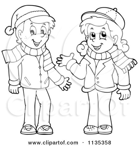 Abs additionally Cowboy Hat Drawing together with  likewise  additionally Outlined Boy And Girl In Scarves And Hats 1135358. on boys boots