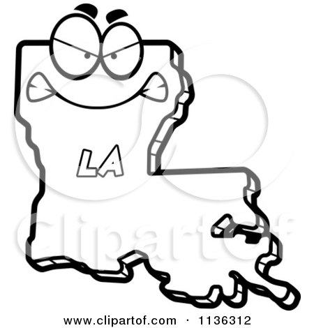 Galerry louisiana state flower coloring page
