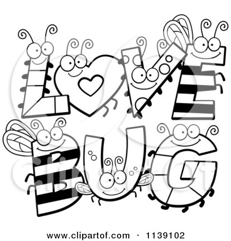 It's just an image of Eloquent Xname The Love Bug Free Coloring Pages