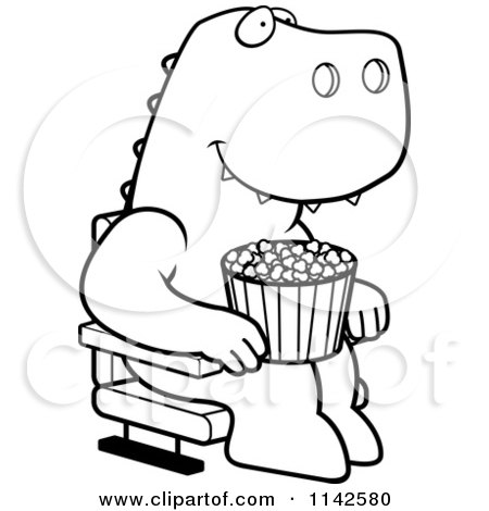 movie theater coloring pages - photo#32