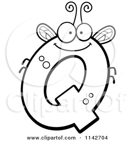 Royalty Free Letter Q Illustrations By Cory Thoman Page 1