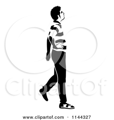 Royalty-Free (RF) Young Adult Clipart, Illustrations, Vector ...