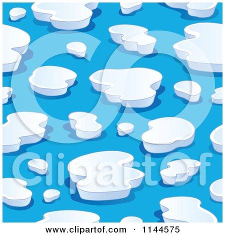 Royalty free rf iceberg clipart illustrations vector for Clipart iceberg