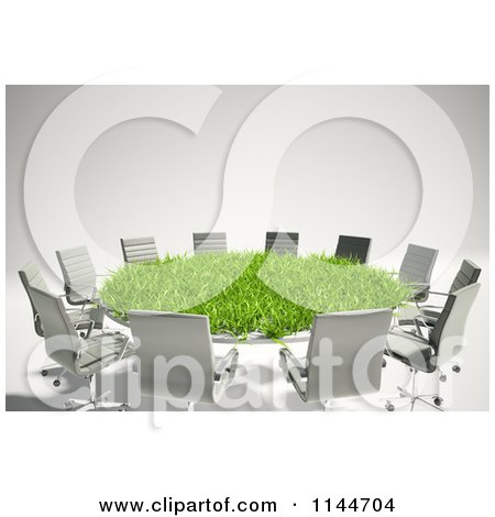 Clipart of a 3d - Royalty Free CGI Illustration by Mopic