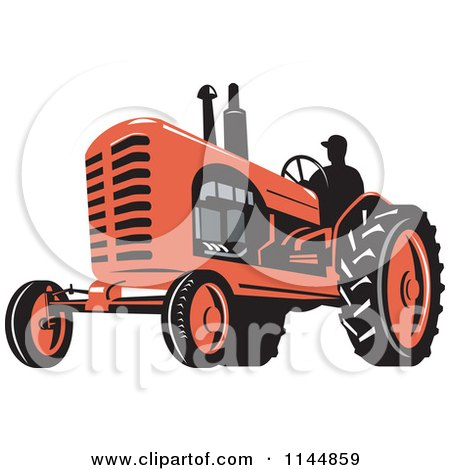 user manual of hand tractor