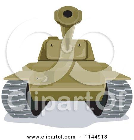 Military Tank 2 Posters, Art Prints