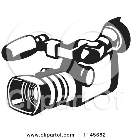 Royalty-Free (RF) Home Video Clipart, Illustrations, Vector ...