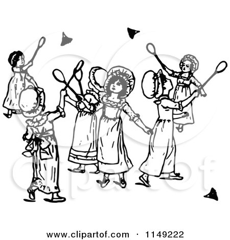 Shuttlecock and badminton racket coloring page for Badminton coloring pages