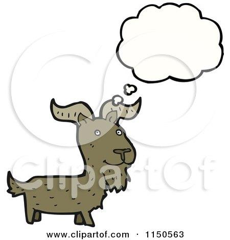 Cartoon of a Talking G...