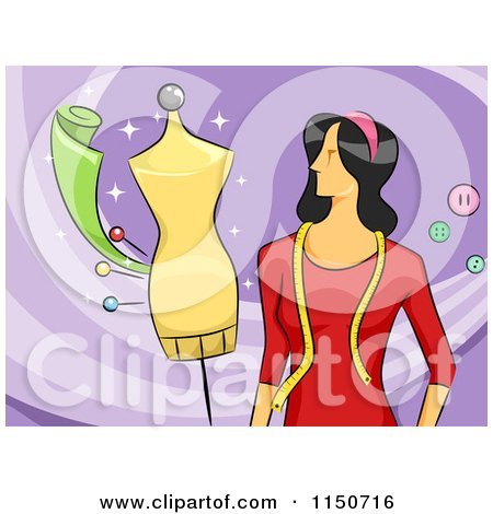 Fashion Design Mannequin Posters Art Prints by BNP Design Studio – Fashion Design Posters