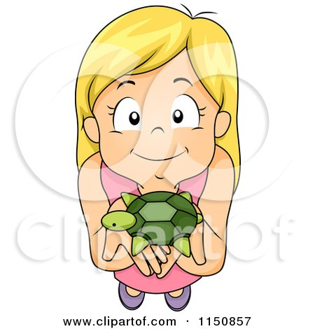 Girl Dress Games  Boys on Girl Turtle Cartoon
