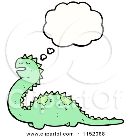 Royalty-Free (RF) Clipart of Prehistoric Animals ...