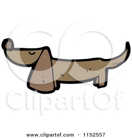 Dachshund Dog Posters, Art Prints