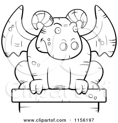 Gargoyles Cartoon Coloring Pages From Coloring Pages