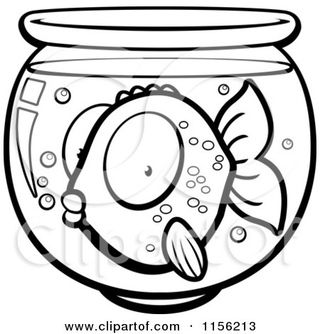 Royalty-Free (RF) Clipart Illustration of a Surprised ...