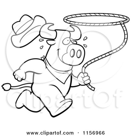 Bull Riding Coloring Pages Miakenasnet