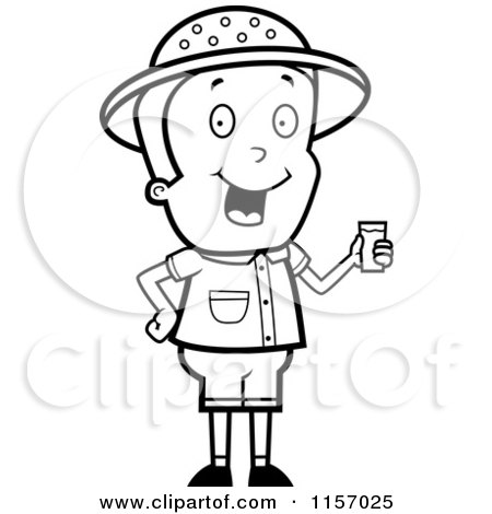 Royalty-Free (RF) Glass Of Water Clipart, Illustrations ...