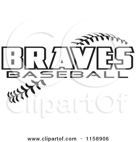 braves mascot coloring pages - photo#34
