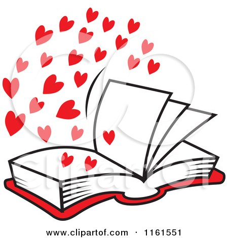 Books Cartoon Png Cartoon of an Open Book of