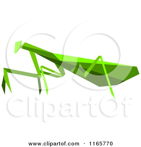 Royalty-Free (RF) Clipart of Praying Mantis, Illustrations, Vector ...