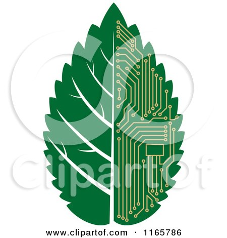 green computer motherboard circuit leaf posters  art free may clip art religious free may clip art for food shopping
