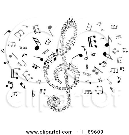 Royalty Free Melody Illustrations by Vector Tradition SM Page 2