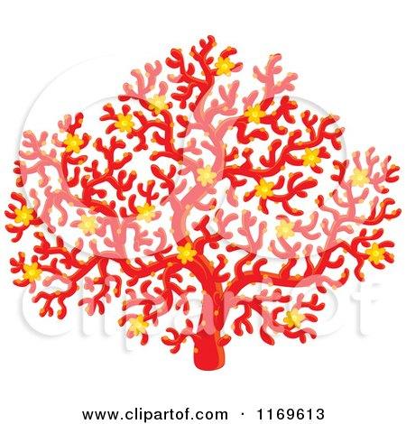 Sea Coral Clipart