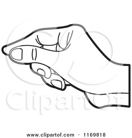 royalty free rf womans hand clipart illustrations