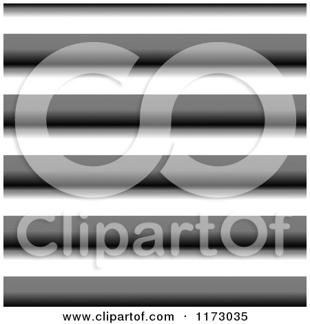 Clipart of a 3d Background of Steps and Shadows - Royalty Free CGI Illustration by Arena Creative