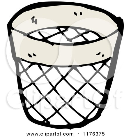 Royalty-Free (RF) Waste Basket Clipart, Illustrations, Vector ...