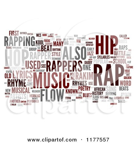 a fans description of rap music and why he loves the type of music So i've decided to create the biggest most comprehensive list of the different types of music metal music fans rap is considered as a mainstream type and.