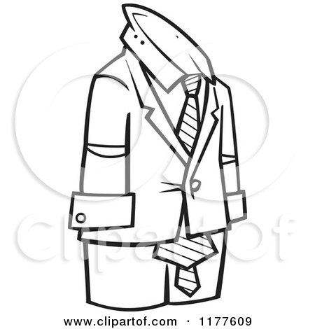 Royalty free clothing illustrations by ron leishman page 1