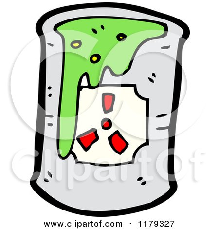 Royalty-Free (RF) Hazardous Waste Clipart, Illustrations, Vector ...