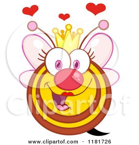 Queen Of Hearts Crown Clip Art