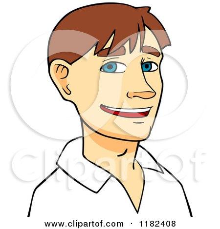 Similiar Cartoon Man That Are Young Keywords
