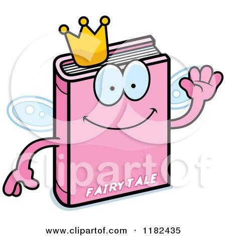 royalty free rf fairy tale book clipart illustrations vector rh clipartof com Folktale Clip Art Storybook Characters Clip Art