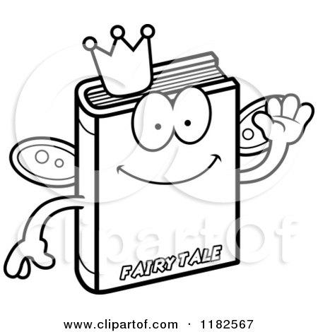 royalty free rf clipart of fairy tale books illustrations vector rh clipartof com Fairy Tale Book Clip Art Black and White Fairy Tale Book Clip Art Black and White