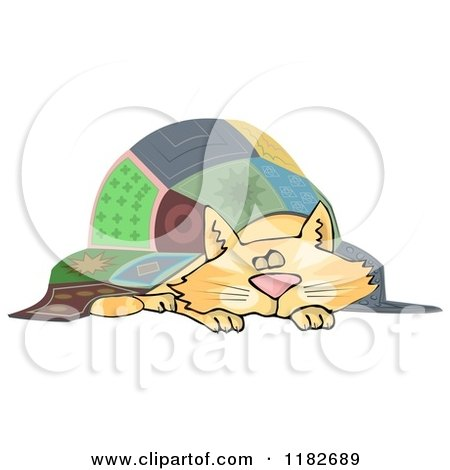RoyaltyFree Vector Clip Art Illustration