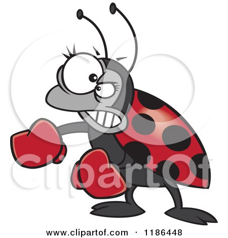 angry red faced man holding torn computer wires clipart