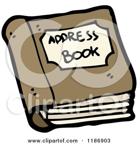 Free Addresses Clip Art