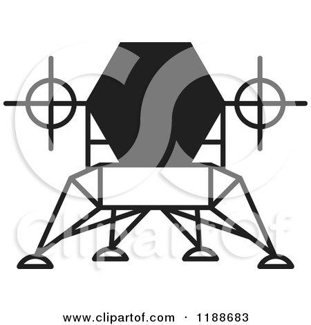 printable robotic spacecraft - photo #20