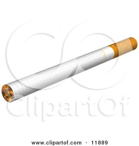 Whole Cigarette Posters, Art Prints