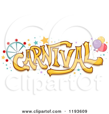 Royalty free rf clipart of carnival rides illustrations for Free clipart animations