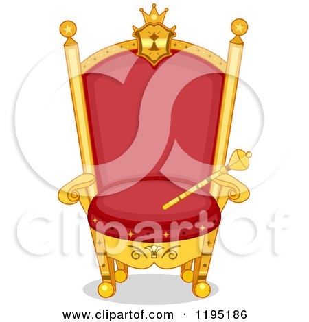 Royalty-Free (RF) Queen Clipart, Illustrations, Vector ...