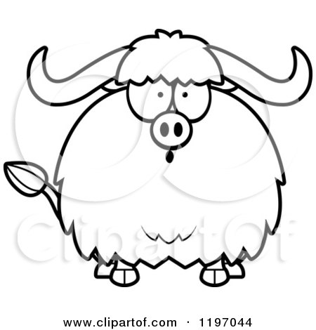 1197044 Cartoon Of A Black And White Surprised Chubby Ox Royalty Free Vector Clipart basic sel wiring diagram basic find image about wiring diagram,House Wiring Diagrams With Pictures