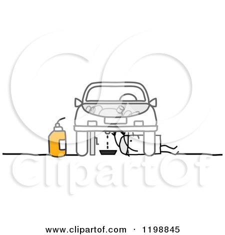Royalty Free Rf Clip Art Illustration Of A Cartoon Woman