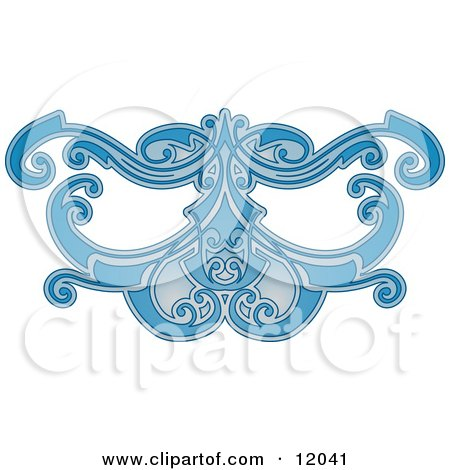 Royalty-Free (RF) Cartouche Clipart, Illustrations, Vector Graphics #1