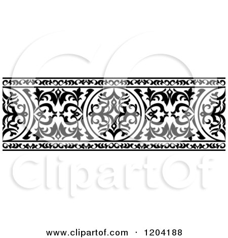 Royalty-Free (RF) Arabic Design Element Clipart, Illustrations ...