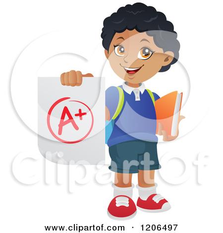 Grades Clipart