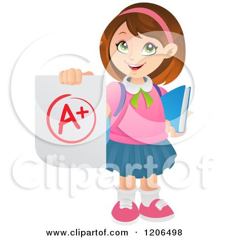 Royalty Free Rf Clipart Of Grades Illustrations Vector